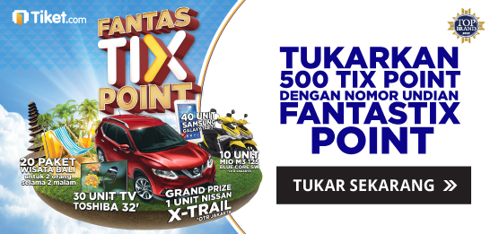 Promo Fantastix