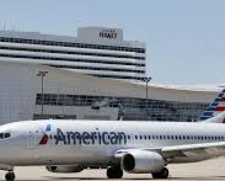 Foto AMERICAN AIRLINES
