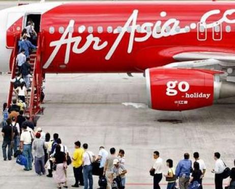 Foto AIR ASIA