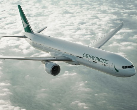 Foto CATHAY PACIFIC