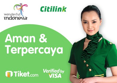 Official Partner Citilink