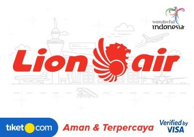 Tiket Lion Air Ke Semarang Srg Harga Promo Murah Tiket Com