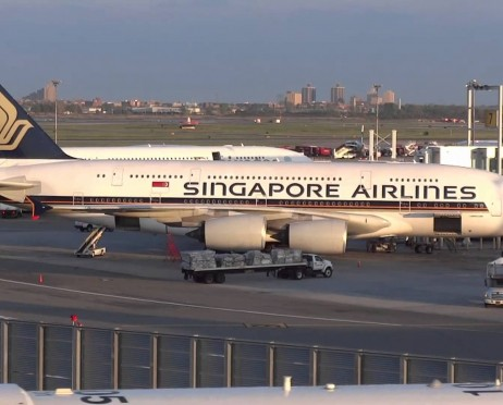 Singapore Airlines Singapore Airlines Flight Ticket Promo