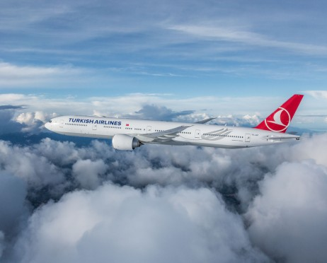 Foto TURKISH AIRLINES