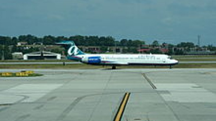 Foto Bandara di Mcghee Tyson  Alcoa