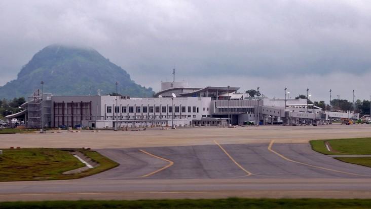 Foto Bandara di Nnamdi Azikiwe  Abuja
