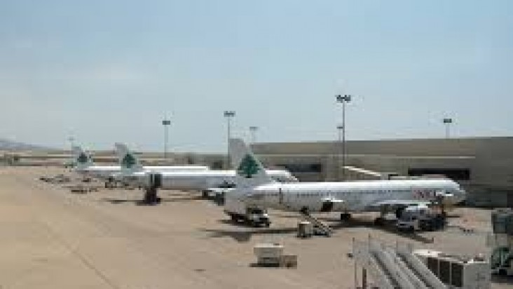 Foto Bandara di Beirut–rafic Hariri  Beirut