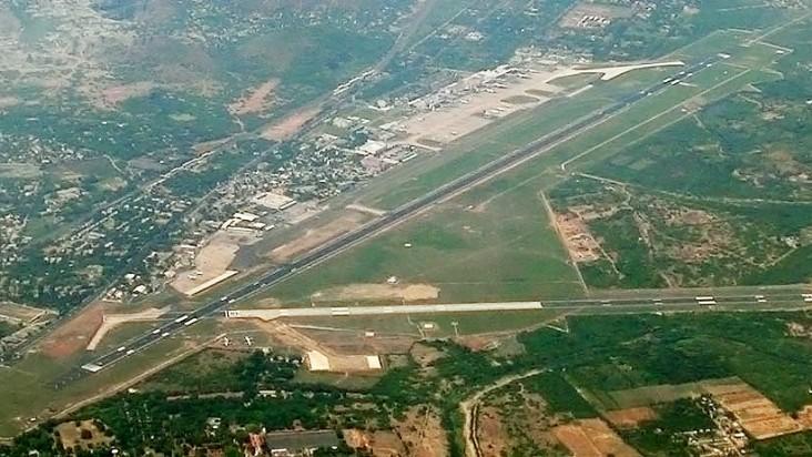 Foto Bandara di Chennai Chennai