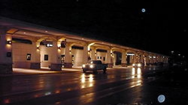 Foto Bandara di Cherry Capital  Michigan