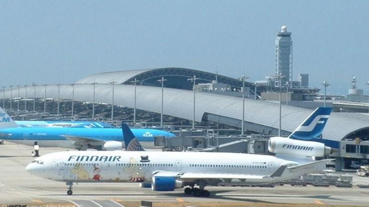 Foto Bandara di Don Mueang Bangkok