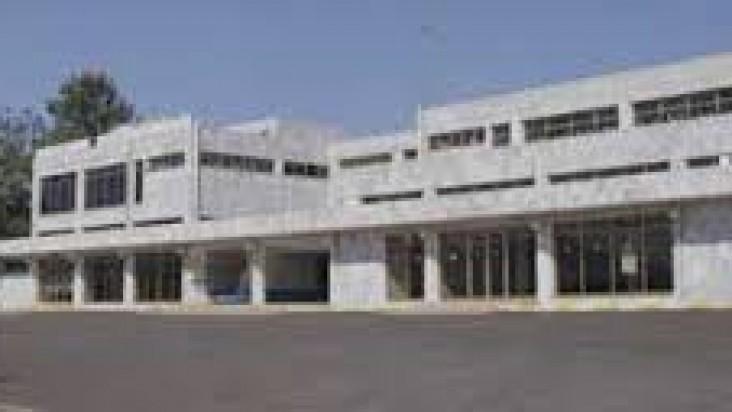 Foto Bandara di Arba Minch  Arba Minch