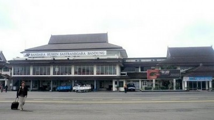 Bandara Husein Sastranegara