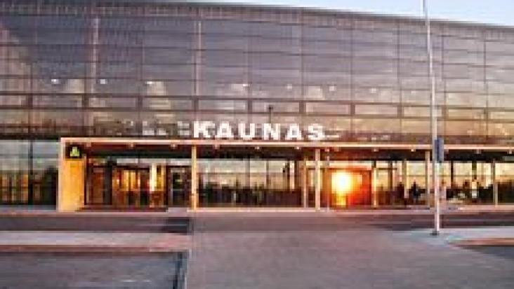 Foto Bandara di Kaunas  Karmelava, Lituania