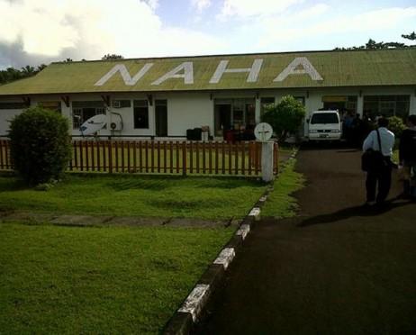 Foto Naha