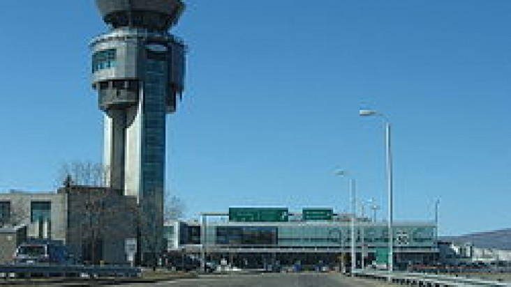 Foto Bandara di Quebec City Jean Lesage Quebec City