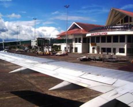 Foto Sam Ratulangi