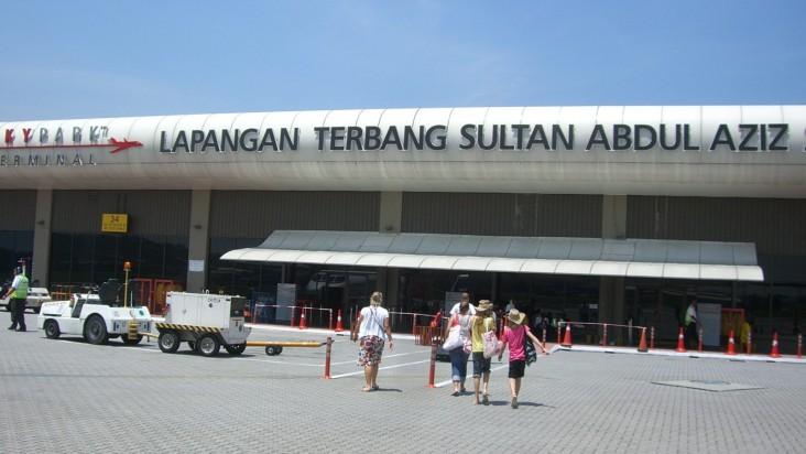 Foto Bandara di Sultan Abdul Aziz Shah Subang