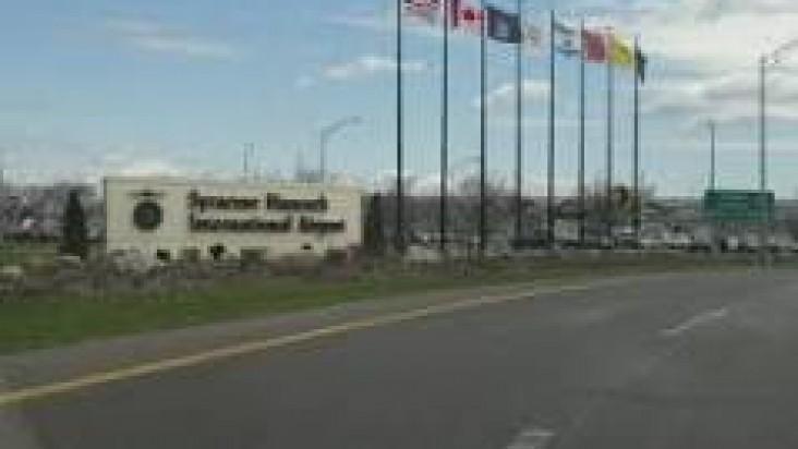 Foto Bandara di Syracuse Hancock  Syracuse