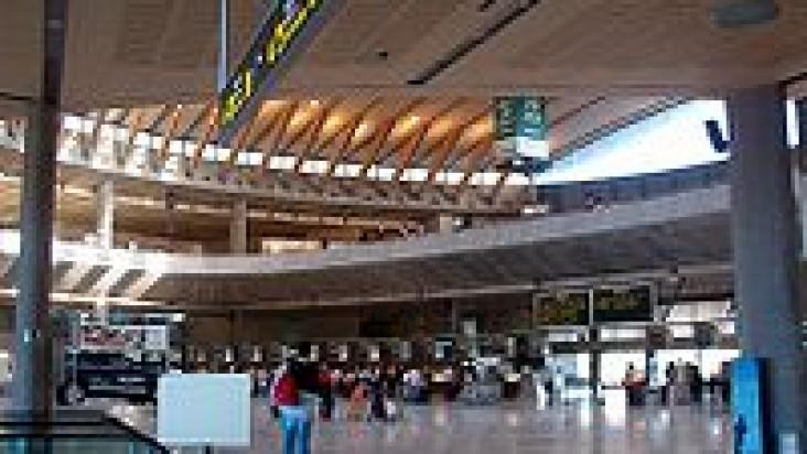Foto Bandara di Tenerife North  San Cristobal De La Laguna