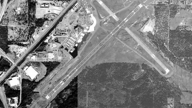 Foto Bandara di Texarkana Regional Airport Miller County