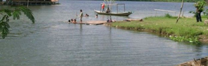 Lake Cipule