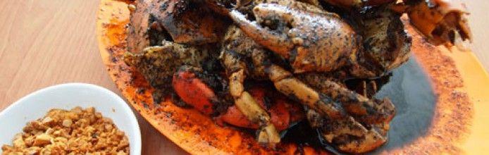 Restaurant Crab Dandito Balikpapan