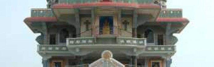 Graha Bunda Maria Annai Velankanni