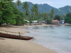 Pantai Bungus