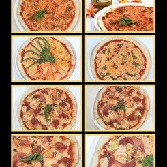 De Cecco Pizza Napoli Nusa Dua