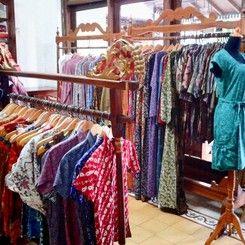 Kampoeng Batik Laweyan