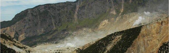 Mount Papandayan