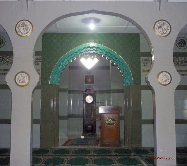 Masjid Raya Cipaganti
