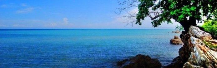 Tanjung Bunga Beach