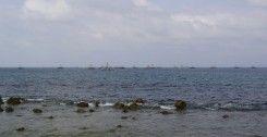 Pantai Sebalang