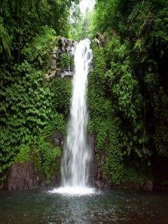 Air Terjun Curug Putri