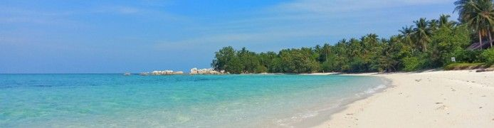 Pasir Putih Cilacap