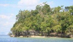 Pulau Marsegu