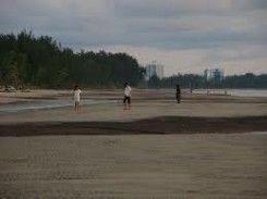 Pantai Sikilang