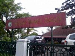 Kedai Timbel Dago