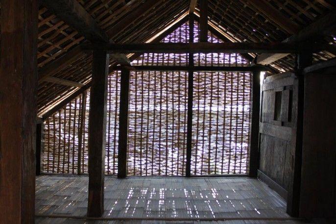 Rumah Adat Panjalin