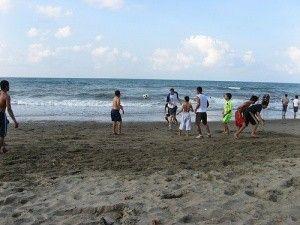 Pantai Ulee Kareung