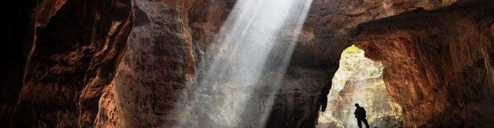 Malawang Cave
