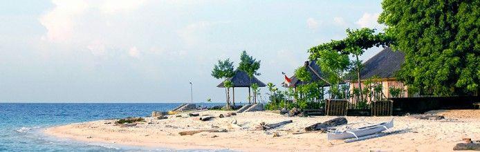 Pulau Samalona