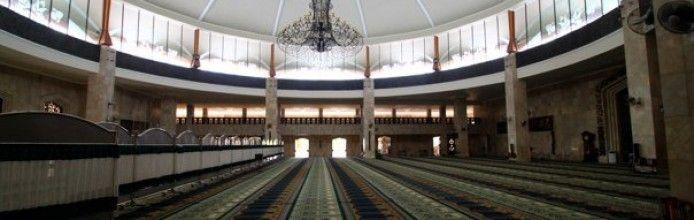 Masjid Raya Sabilal Muhtadin