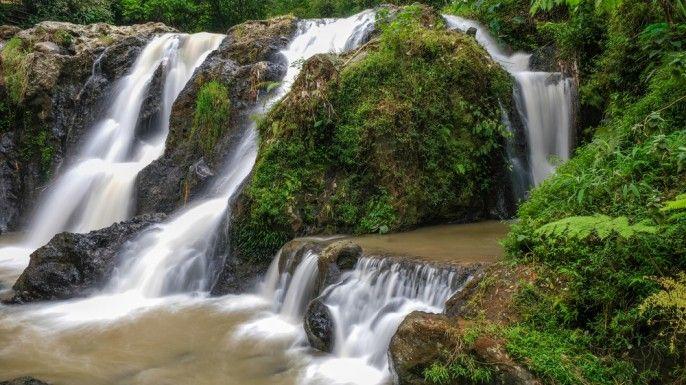 Air Terjun Maribaya