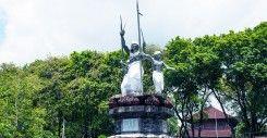 Monumen Puputan Badung