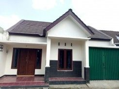 3 Bedrooms Homestay Jogja Paten