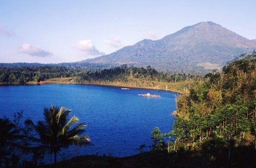 Danau Ranu Segaran