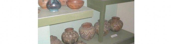 Siwa Lima Museum