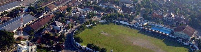 Kridosono Stadium